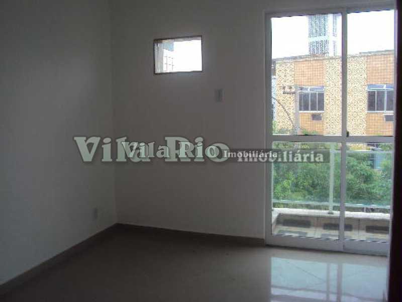 quarto3 - Casa 3 quartos para venda e aluguel Vista Alegre, Rio de Janeiro - R$ 850.000 - VCA30034 - 11