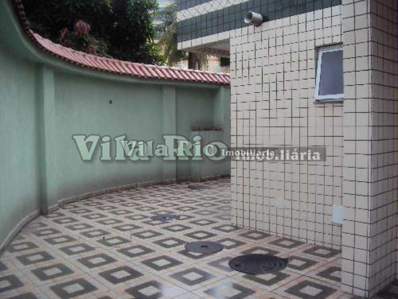 area1 - Casa 3 quartos para venda e aluguel Vista Alegre, Rio de Janeiro - R$ 850.000 - VCA30034 - 13