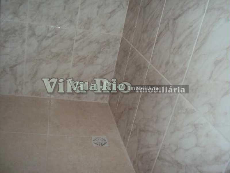 banheiro2.1 - Casa 3 quartos para venda e aluguel Vista Alegre, Rio de Janeiro - R$ 850.000 - VCA30034 - 15