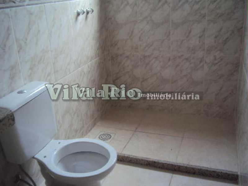 banheiro3.1 - Casa 3 quartos para venda e aluguel Vista Alegre, Rio de Janeiro - R$ 850.000 - VCA30034 - 17