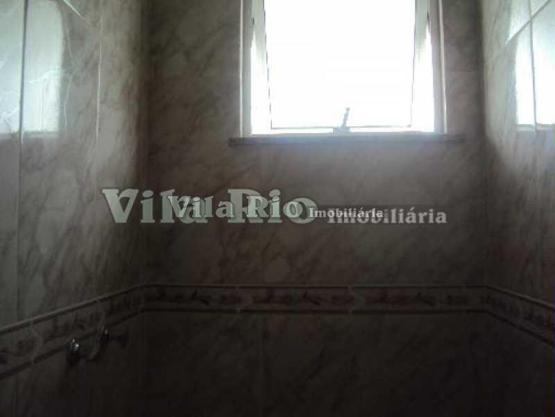 banheiro4.1 - Casa 3 quartos para venda e aluguel Vista Alegre, Rio de Janeiro - R$ 850.000 - VCA30034 - 19