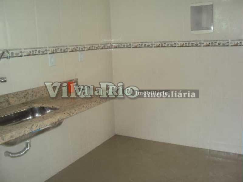 cozinha1.1 - Casa 3 quartos para venda e aluguel Vista Alegre, Rio de Janeiro - R$ 850.000 - VCA30034 - 22