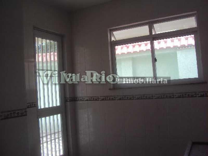 cozinha1 - Casa 3 quartos para venda e aluguel Vista Alegre, Rio de Janeiro - R$ 850.000 - VCA30034 - 23