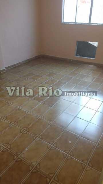 QUARTO 2 - Apartamento Vista Alegre, Rio de Janeiro, RJ Para Alugar, 1 Quarto, 52m² - VAP10032 - 5
