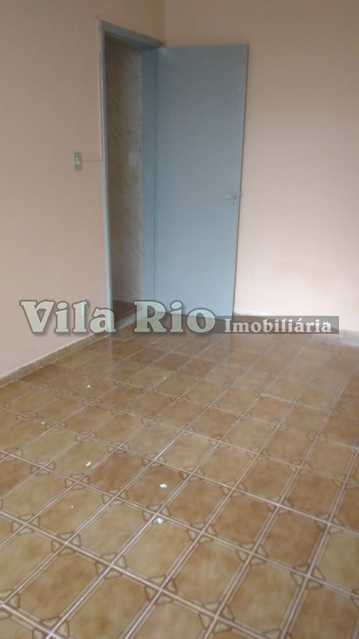 QUARTO 3 - Apartamento Vista Alegre, Rio de Janeiro, RJ Para Alugar, 1 Quarto, 52m² - VAP10032 - 6