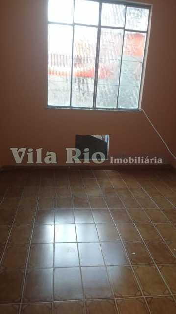 QUARTO - Apartamento Vista Alegre, Rio de Janeiro, RJ Para Alugar, 1 Quarto, 52m² - VAP10032 - 7