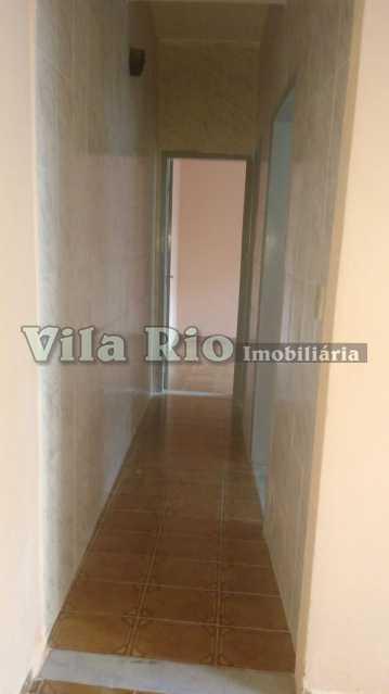 CIRCULAÇÃO 1 - Apartamento Vista Alegre, Rio de Janeiro, RJ Para Alugar, 1 Quarto, 52m² - VAP10032 - 13