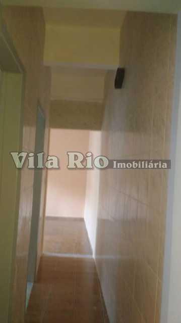 CIRCULAÇÃO 2 - Apartamento Vista Alegre, Rio de Janeiro, RJ Para Alugar, 1 Quarto, 52m² - VAP10032 - 14