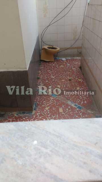 CIRCULAÇÃO EXTERNA 3 - Apartamento Vista Alegre, Rio de Janeiro, RJ Para Alugar, 1 Quarto, 52m² - VAP10032 - 17