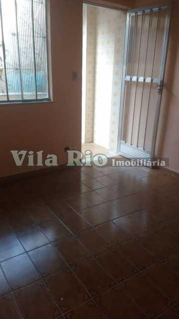 COZINHA 1 - Apartamento Vista Alegre, Rio de Janeiro, RJ Para Alugar, 1 Quarto, 52m² - VAP10032 - 19