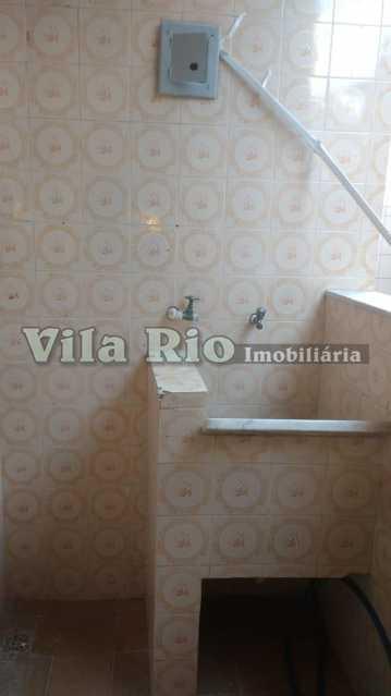 AREA 1 - Apartamento Vista Alegre, Rio de Janeiro, RJ Para Alugar, 1 Quarto, 52m² - VAP10032 - 23