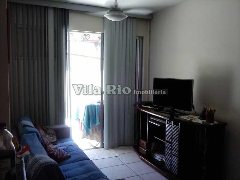 SALA 2 - Apartamento 2 quartos à venda Vila Valqueire, Rio de Janeiro - R$ 210.000 - VAP20339 - 3