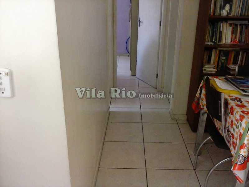 SALA 3 - Apartamento 2 quartos à venda Vila Valqueire, Rio de Janeiro - R$ 210.000 - VAP20339 - 4