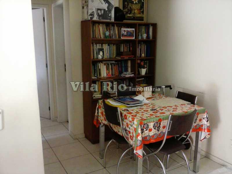 SALA 4 - Apartamento 2 quartos à venda Vila Valqueire, Rio de Janeiro - R$ 210.000 - VAP20339 - 5
