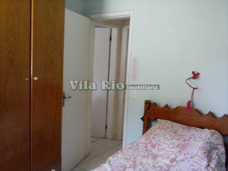 QUARTO1 1 - Apartamento 2 quartos à venda Vila Valqueire, Rio de Janeiro - R$ 210.000 - VAP20339 - 6