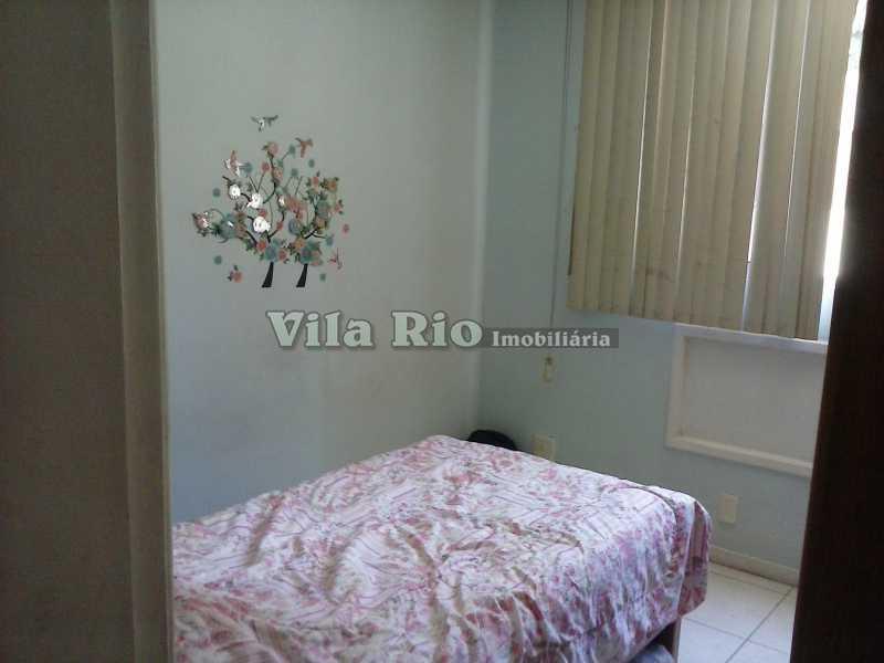 QUARTO1 2 - Apartamento 2 quartos à venda Vila Valqueire, Rio de Janeiro - R$ 210.000 - VAP20339 - 7