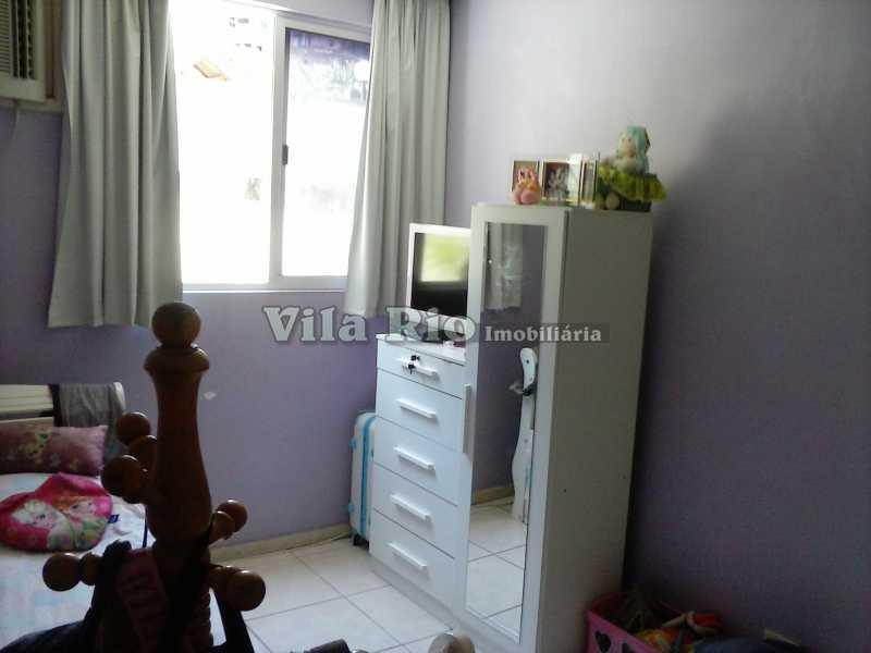 QUARTO2 2 - Apartamento 2 quartos à venda Vila Valqueire, Rio de Janeiro - R$ 210.000 - VAP20339 - 10