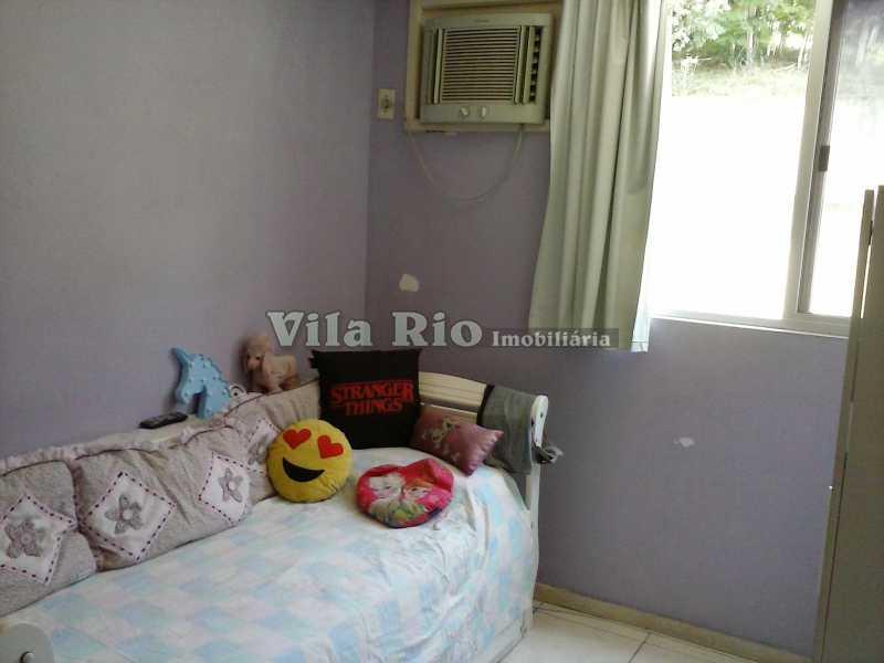 QUARTO2 3 - Apartamento 2 quartos à venda Vila Valqueire, Rio de Janeiro - R$ 210.000 - VAP20339 - 11