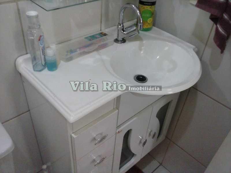 BANHEIRO 3 - Apartamento 2 quartos à venda Vila Valqueire, Rio de Janeiro - R$ 210.000 - VAP20339 - 14