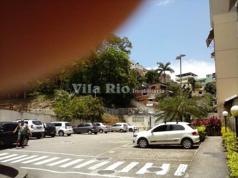 GARAGEM - Apartamento 2 quartos à venda Vila Valqueire, Rio de Janeiro - R$ 210.000 - VAP20339 - 20