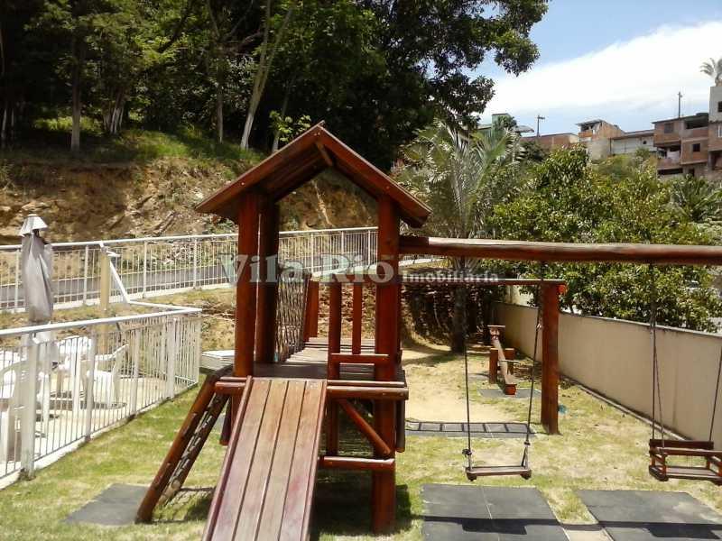 PLAY 1 - Apartamento 2 quartos à venda Vila Valqueire, Rio de Janeiro - R$ 210.000 - VAP20339 - 23