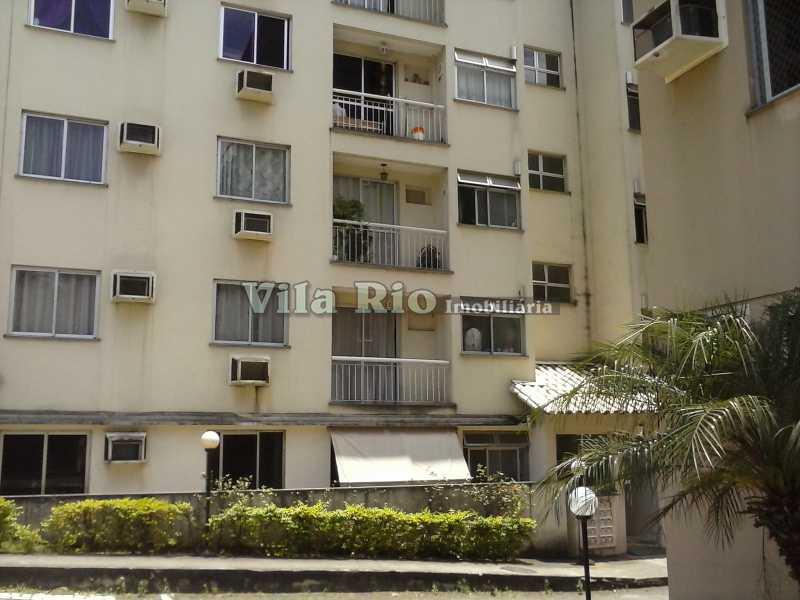 PRÉDIO - Apartamento 2 quartos à venda Vila Valqueire, Rio de Janeiro - R$ 210.000 - VAP20339 - 25