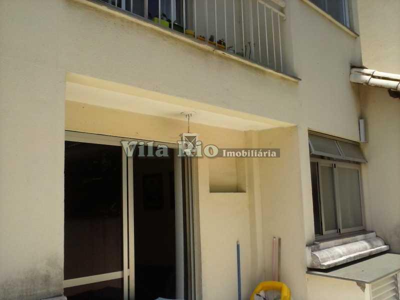 QUINTAL  1 - Apartamento 2 quartos à venda Vila Valqueire, Rio de Janeiro - R$ 210.000 - VAP20339 - 26