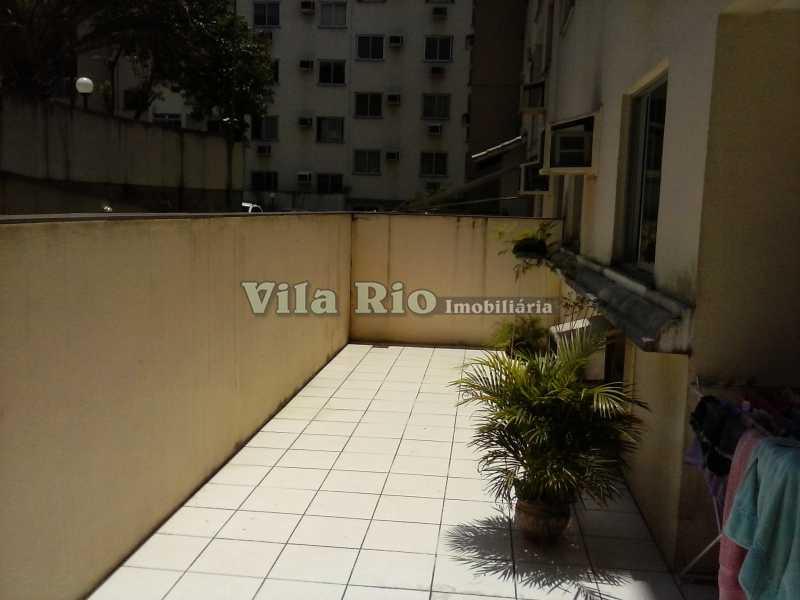 QUINTAL  2 - Apartamento 2 quartos à venda Vila Valqueire, Rio de Janeiro - R$ 210.000 - VAP20339 - 27