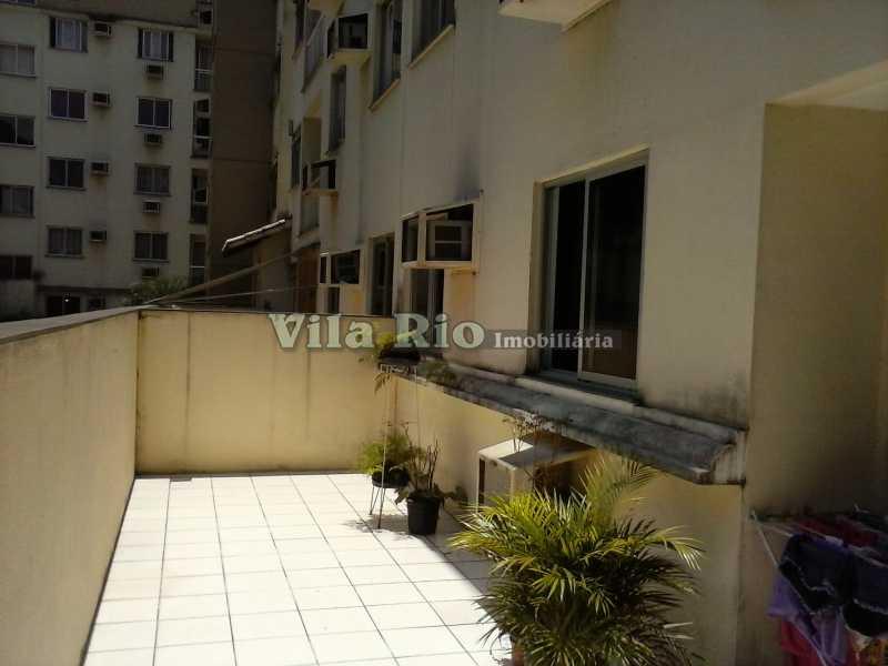 QUINTAL  3 - Apartamento 2 quartos à venda Vila Valqueire, Rio de Janeiro - R$ 210.000 - VAP20339 - 28