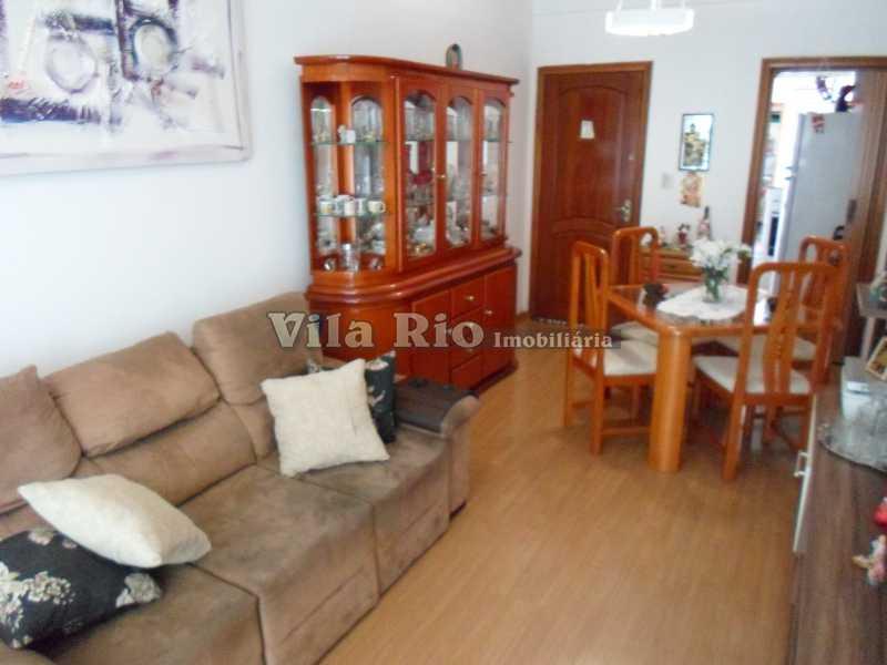 SALA 1 - Cobertura Vila da Penha, Rio de Janeiro, RJ À Venda, 3 Quartos, 83m² - VCO30008 - 1