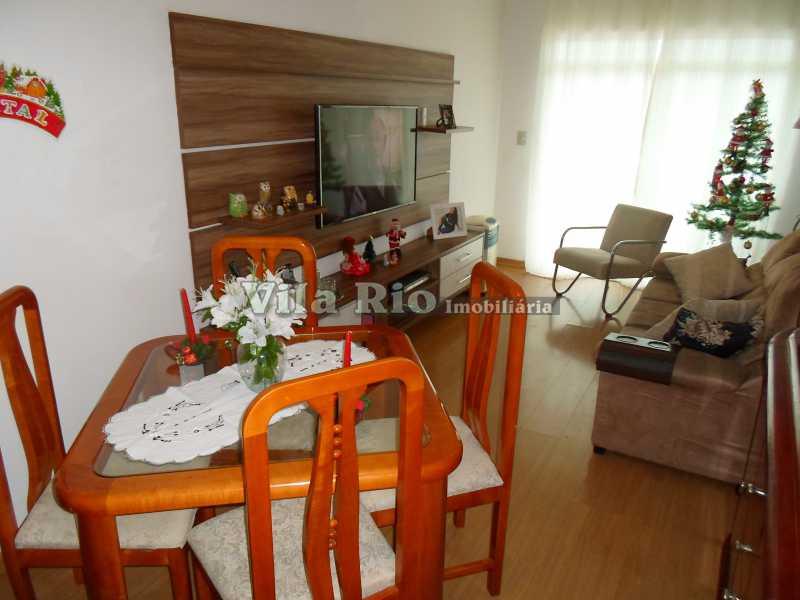 SALA 2 - Cobertura Vila da Penha, Rio de Janeiro, RJ À Venda, 3 Quartos, 83m² - VCO30008 - 3