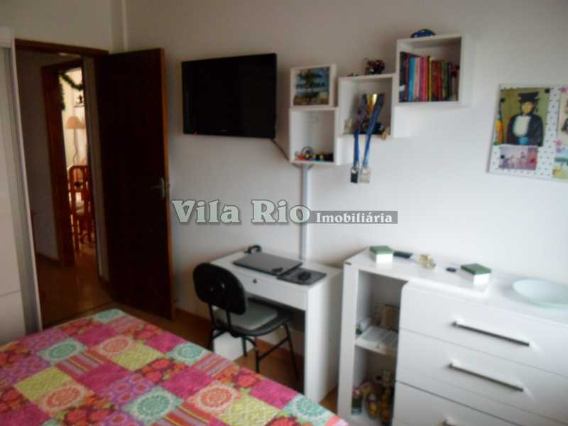 QUARTO1 1 - Cobertura Vila da Penha, Rio de Janeiro, RJ À Venda, 3 Quartos, 83m² - VCO30008 - 4
