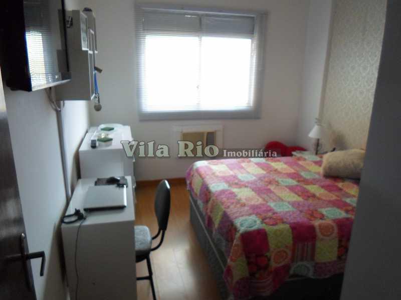 QUARTO1 2 - Cobertura Vila da Penha, Rio de Janeiro, RJ À Venda, 3 Quartos, 83m² - VCO30008 - 5