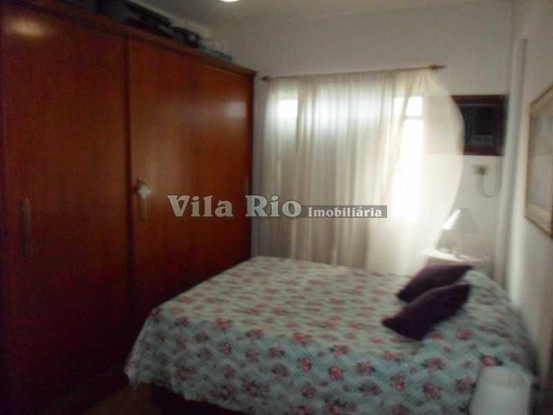 QUARTO2 2 - Cobertura Vila da Penha, Rio de Janeiro, RJ À Venda, 3 Quartos, 83m² - VCO30008 - 7