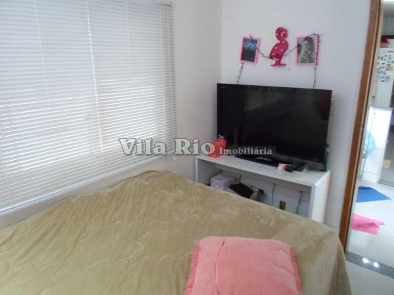 QUARTO3 1 - Cobertura Vila da Penha, Rio de Janeiro, RJ À Venda, 3 Quartos, 83m² - VCO30008 - 8