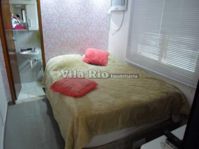 QUARTO3 2 - Cobertura Vila da Penha, Rio de Janeiro, RJ À Venda, 3 Quartos, 83m² - VCO30008 - 9
