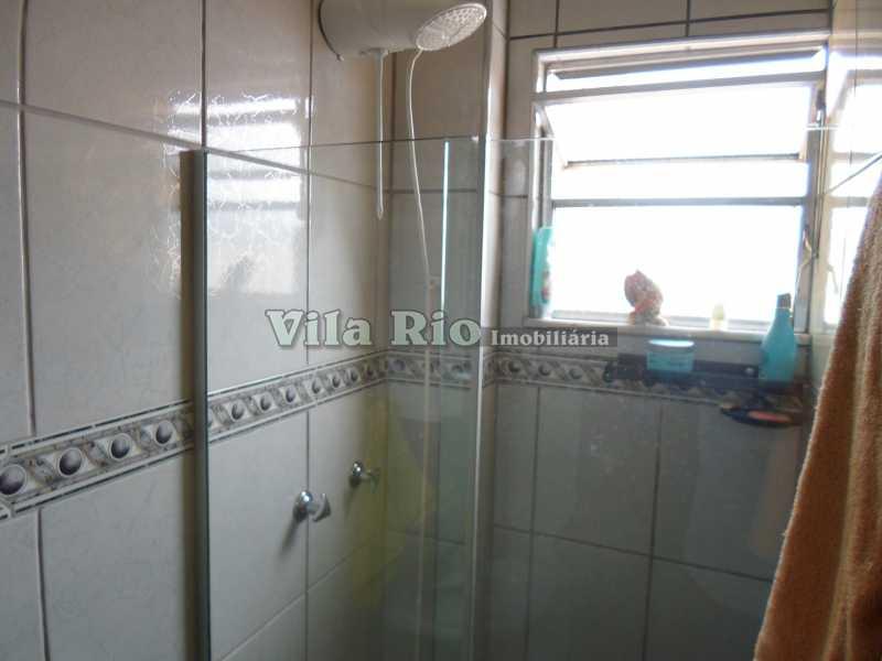 BANHEIRO2 1 - Cobertura Vila da Penha, Rio de Janeiro, RJ À Venda, 3 Quartos, 83m² - VCO30008 - 12