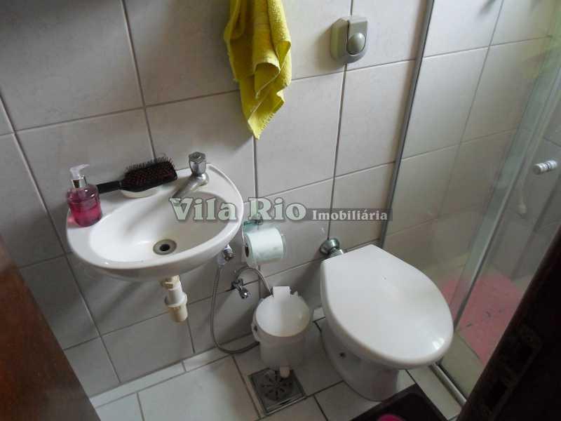 BANHEIRO2 2 - Cobertura Vila da Penha, Rio de Janeiro, RJ À Venda, 3 Quartos, 83m² - VCO30008 - 13
