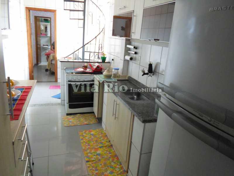 COZINHA 1 - Cobertura Vila da Penha, Rio de Janeiro, RJ À Venda, 3 Quartos, 83m² - VCO30008 - 15