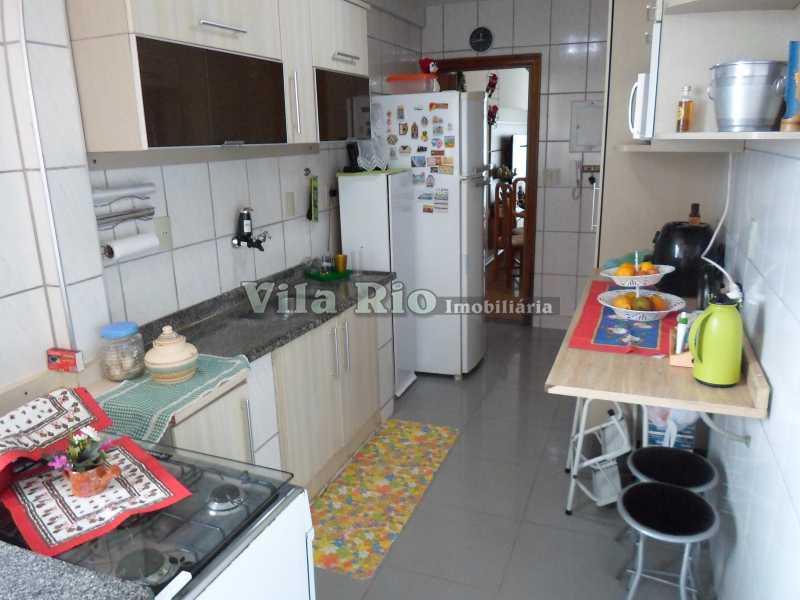 COZINHA 2 - Cobertura Vila da Penha, Rio de Janeiro, RJ À Venda, 3 Quartos, 83m² - VCO30008 - 16