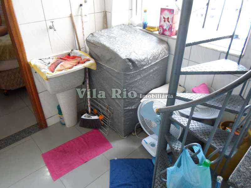 AREA - Cobertura Vila da Penha, Rio de Janeiro, RJ À Venda, 3 Quartos, 83m² - VCO30008 - 17
