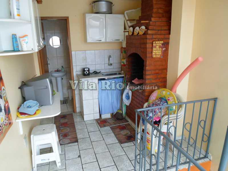 COBERTURA 1 - Cobertura Vila da Penha, Rio de Janeiro, RJ À Venda, 3 Quartos, 83m² - VCO30008 - 18