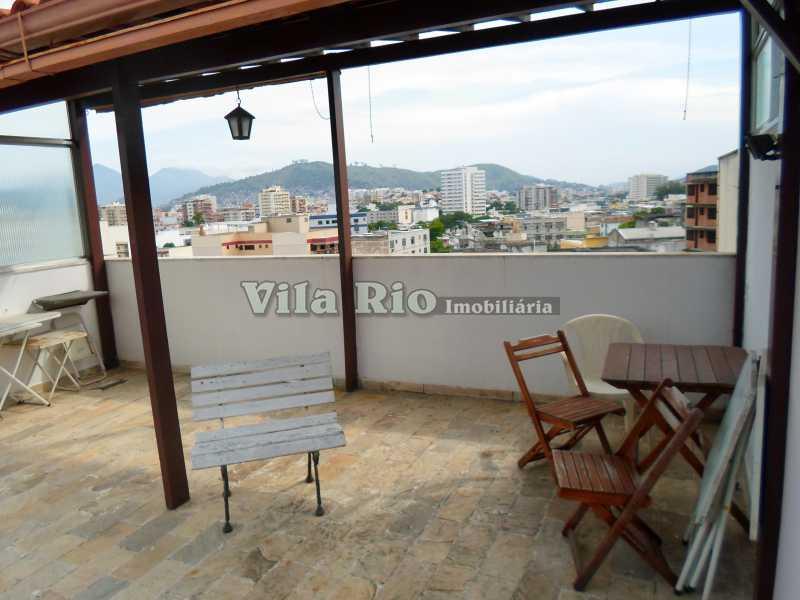 COBERTURA 2 - Cobertura Vila da Penha, Rio de Janeiro, RJ À Venda, 3 Quartos, 83m² - VCO30008 - 19