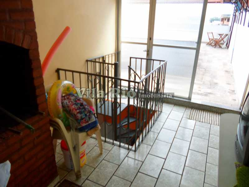COBERTURA - Cobertura Vila da Penha, Rio de Janeiro, RJ À Venda, 3 Quartos, 83m² - VCO30008 - 21