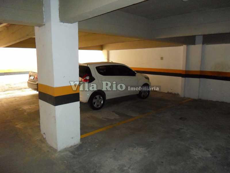 GARAGEM - Cobertura Vila da Penha, Rio de Janeiro, RJ À Venda, 3 Quartos, 83m² - VCO30008 - 23