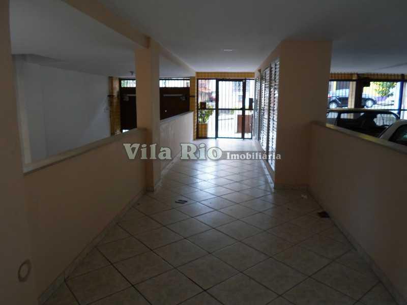 HALL 2 - Cobertura Vila da Penha, Rio de Janeiro, RJ À Venda, 3 Quartos, 83m² - VCO30008 - 24