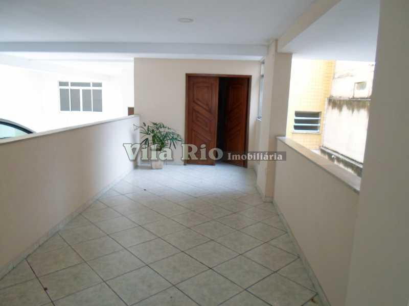 HALL 3 - Cobertura Vila da Penha, Rio de Janeiro, RJ À Venda, 3 Quartos, 83m² - VCO30008 - 25