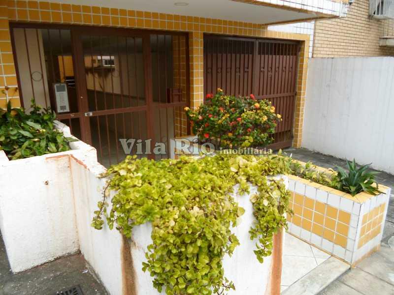 HALL 4 - Cobertura Vila da Penha, Rio de Janeiro, RJ À Venda, 3 Quartos, 83m² - VCO30008 - 26