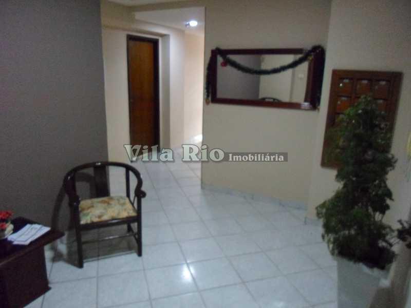 HALL - Cobertura Vila da Penha, Rio de Janeiro, RJ À Venda, 3 Quartos, 83m² - VCO30008 - 27