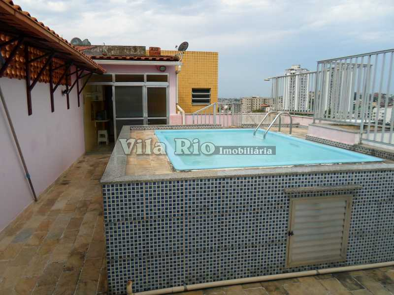 PISCINA 1 - Cobertura Vila da Penha, Rio de Janeiro, RJ À Venda, 3 Quartos, 83m² - VCO30008 - 28